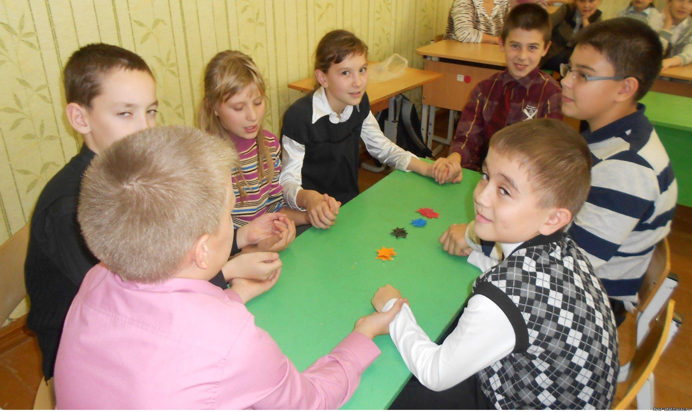 Конкурсы проводимые для детей младшего школьного возраста